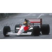 1990 Ayrton Senna | Monaco