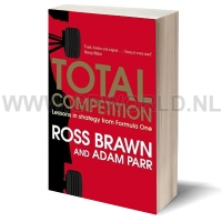 Total Competition | Ross Brawn