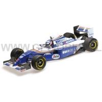 1994 Nigel Mansell | France