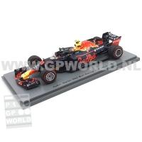 2018 Max Verstappen   Australian GP