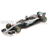 2018 Lewis Hamilton