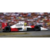 1990 Ayrton Senna | Germany
