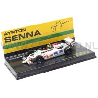 1982 Ayrton Senna | F3 test