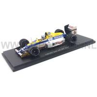 1989 Riccardo Patrese | US GP