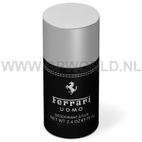 Ferrari Uomo deodorant stick