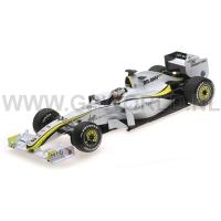 2009 Jenson Button | World Champion