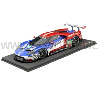 2016 Ford GT #68 | Le Mans