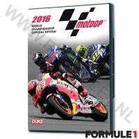 DVD MotoGP Review 2016