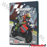 DVD MotoGP review 2002