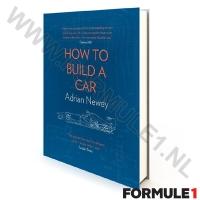 How to Build a Car | Adrian Newey