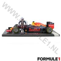2016 Daniel Ricciardo | Austria