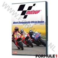 DVD MotoGP Review 2014
