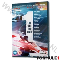 DVD 1: Life on the limit