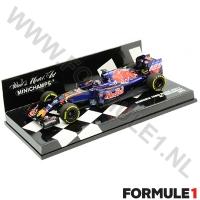 2016 Max Verstappen | Bahrain GP