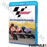 Blu-Ray MotoGP Review 2014
