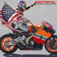 2006 Nicky Hayden | Tribute set