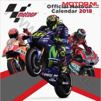 2018 kalender MotoGP