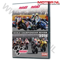 2016 Moto2 | Moto 3 season review