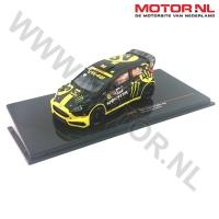 2014 Valentino Rossi | Monza Rally
