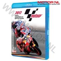 Blu-Ray MotoGP Review 2017