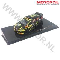 2013 Valentino Rossi | Monza Rally