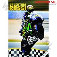 2018 kalender Valentino Rossi