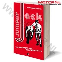 Jumpin'Jack | Jack Middelburg
